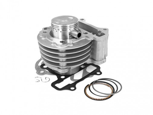 Kit Cylindre / Piston - 80cc - TNT