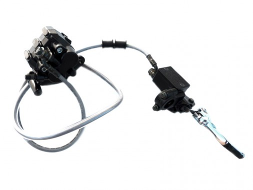Kit frein avant - AGB30