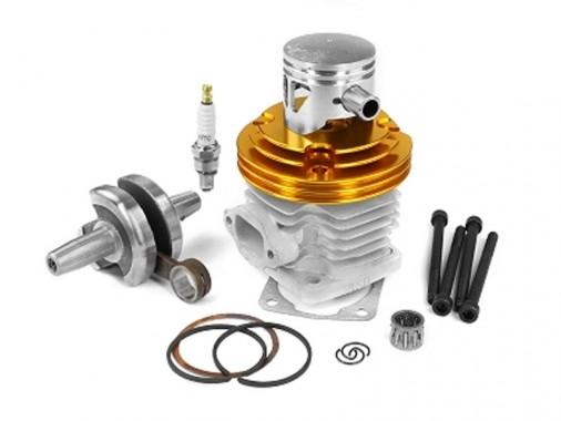 Kit moteur racing - 44mm - 49cc