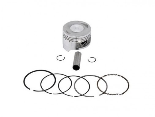 Kit piston - 67/16mm - 250cc