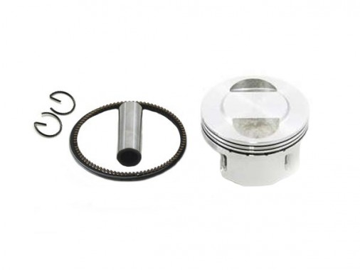 Kit piston - 60/13mm - 150/160cc YX - TRAIL BIKE