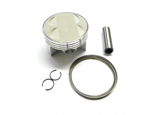 Kit piston - 62/13mm - 150/160cc YX 4S