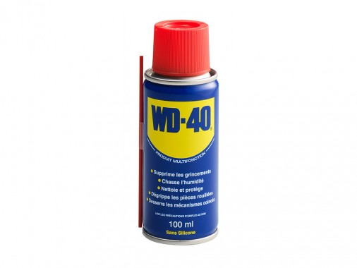 WD-40 - 100ml