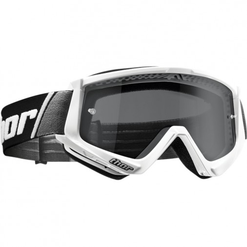 Lunettes cross THOR Combat Sand Solid - Adulte