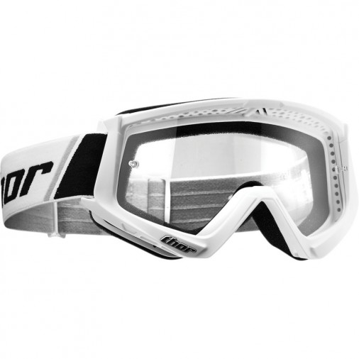 Lunettes cross THOR Combat Solid - Adulte
