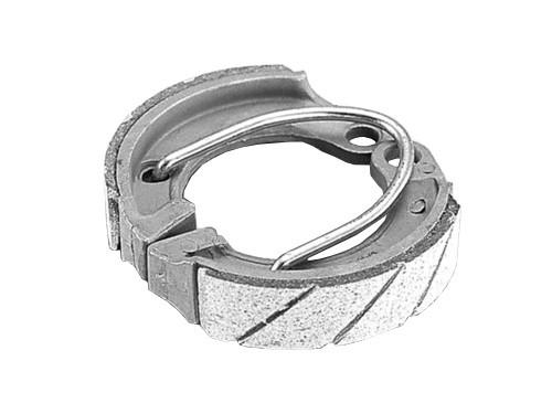 Mâchoires de frein tambour CRF50 - BENDIX