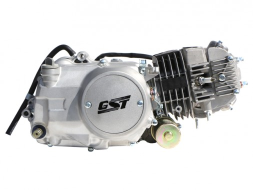 Moteur 125cc - Démarreur bas - LIFAN