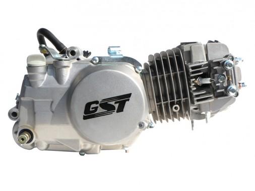 Moteur 125cc - Démarrage en prise - YX
