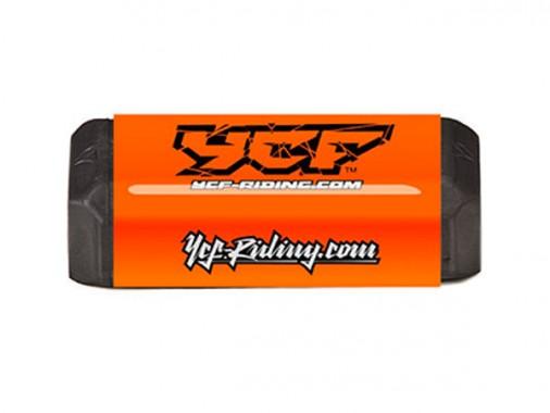 Mousse de guidon sans barre - YCF - Orange