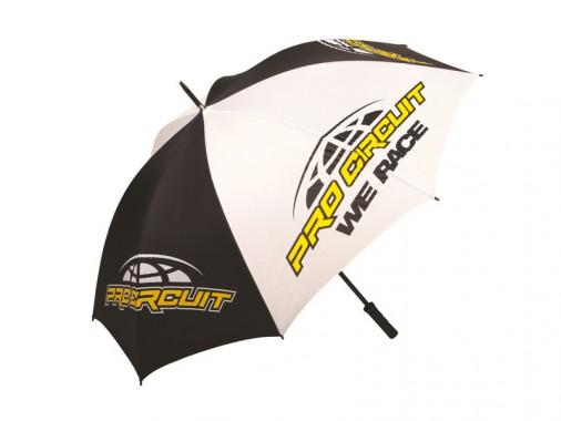 Parapluie PRO CIRCUIT We Race