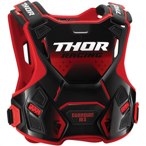 Pare-pierre Cross Enfant THOR Guardian MX
