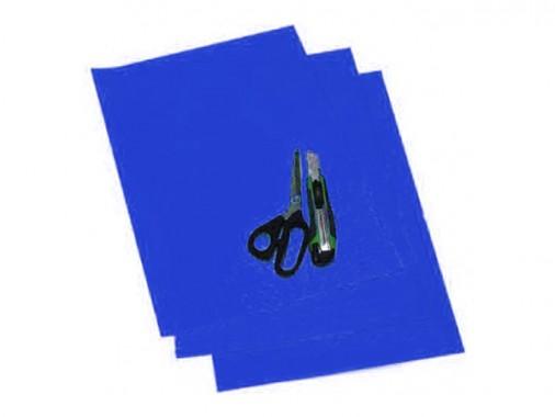Planche adhésive - Bleu - BLACKBIRD RACING