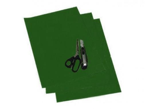 Planche adhésive - Vert - BLACKBIRD RACING
