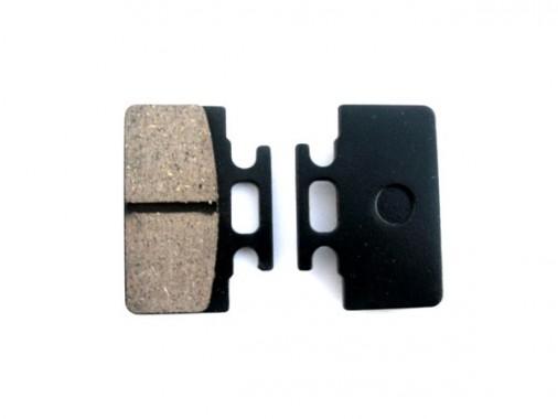 Plaquettes de frein avant - Modèle 2