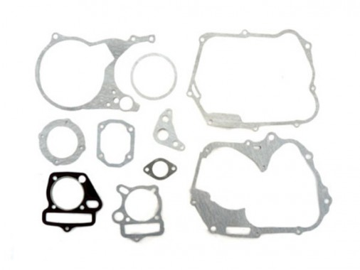 Pochette joints moteur - 52.4mm - 125cc