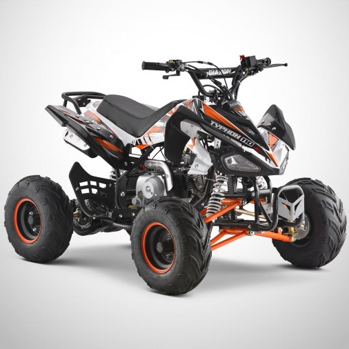 Quad enfant PANTHERA 110 - Édition 2021 - Orange