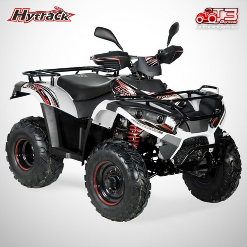 Quad homologué HY310 T 4X2 - HYTRACK - Blanc
