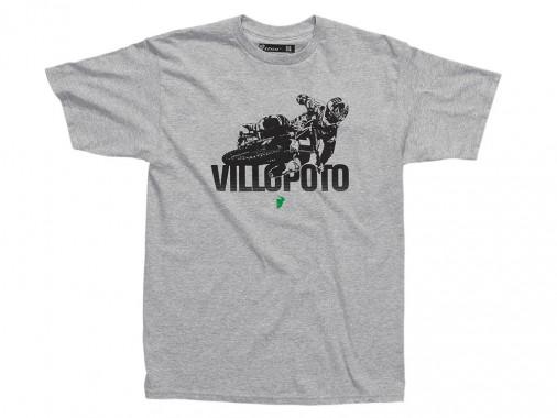 T-Shirt THOR Villopoto