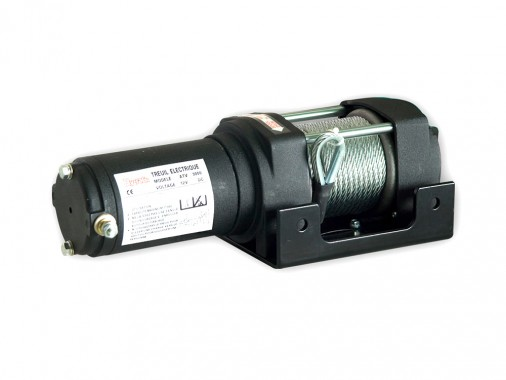 Treuil POWER WINCH