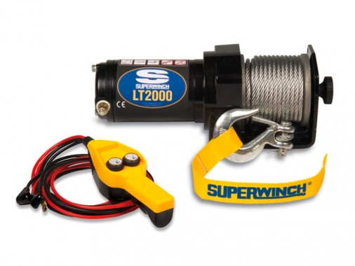 Treuil SUPERWINCH LT2000