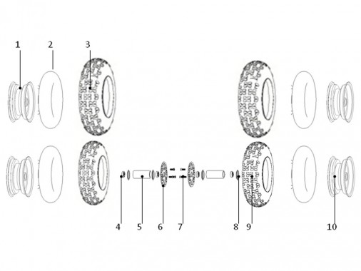 FIG.06 / Roues