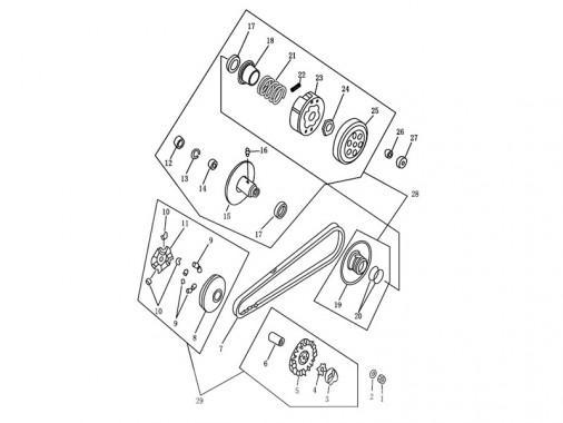 FIG. 07 - Transmission