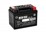 Batterie SLA BTX4L / YTX4L-BS - BS BATTERY