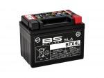 Batterie SLA BTX4L / YTX4L-BS - BS BATTERY