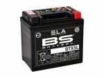 Batterie SLA BTX5L / YTX5L-BS - BS BATTERY