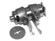 Barillet + Fourchettes - 150cc - DAYTONA