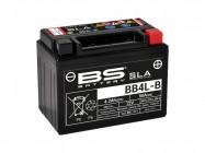 Batterie SLA BB4L-B / YB4L-B - BS BATTERY