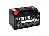 Batterie SLA BTX7A / YTX7A-BS - BS BATTERY