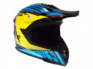Casque cross ATRAX Radial - Adulte