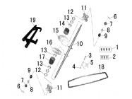 N°16 - Disque de frein arrière