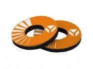 Donuts YCF - Orange