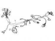 N°1 - Faisceau Electrique