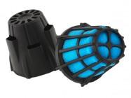 Filtre à air - 37mm - Air Box - POLINI