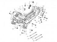 N°10 - Joint carter de moteur