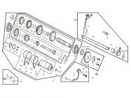 N°1 - Kit boîte de vitesse - 125cc