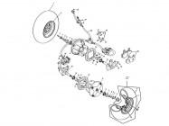 N°20 - Kit de frein avant