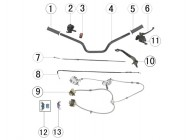N°9 - Kit frein