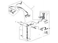 N°3 - Maître-cylindre de frein arrière