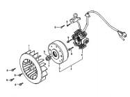 N°3 - Rotor