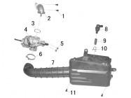 FIG. 15 - Carburation
