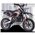 Pièces Vue Éclatées Pocket Bike Cross RX 49