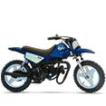 Pièces Détachées Moto PW50 / PW80 / PY90