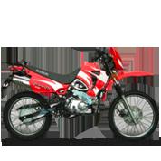 Pièces Détachées Moto KINROAD ST 50