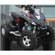 Pièces Vue Éclatées Quad HSUN LYNX 350/400cc