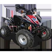 Pièces Vue Éclatées Quad SHINERAY URBAN 250cc