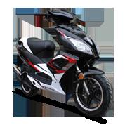 Pièces Détachées Scooter 50cc / 2T ZNEN / JIAJUE FUSION
